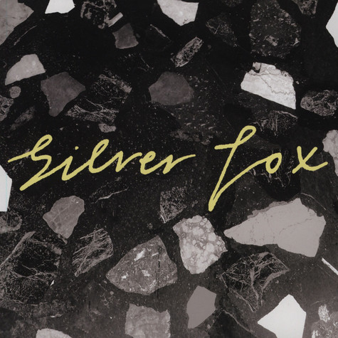 Silver Fox - Waves On In