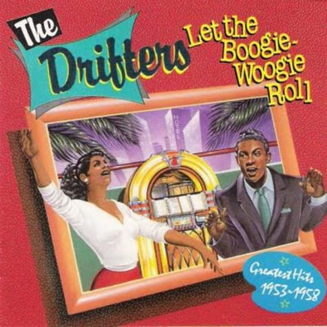 Drifters, The - Let The Boogie Woogie Roll - Greatest Hits 1953-1958