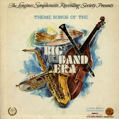 V.A. - Theme Songs Of The Big Band Era