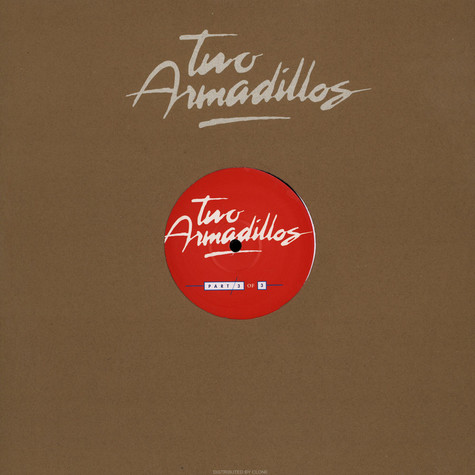 Two Armadillos - Golden Age Thinking 3/3