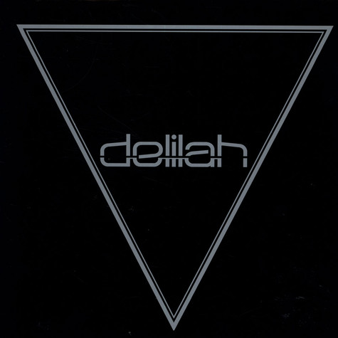 Delilah - Mix Tape EP
