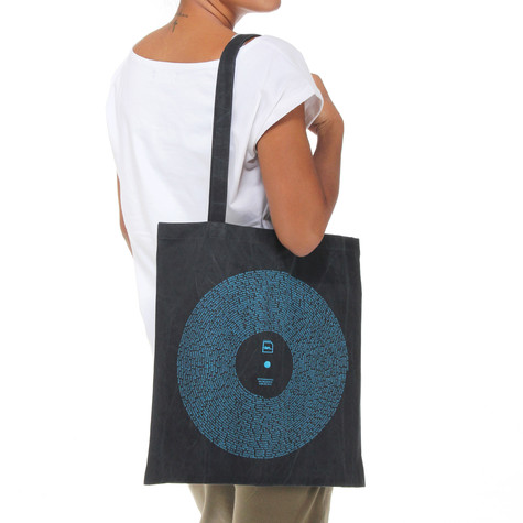 Bpitch Control - BPC Jubilee Tote Bag