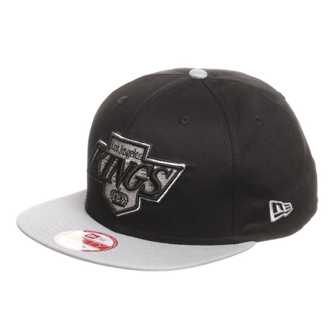 New Era - Los Angeles Kings Baycik Snapback Cap