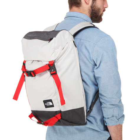 The North Face - Pre-Hab Backpack