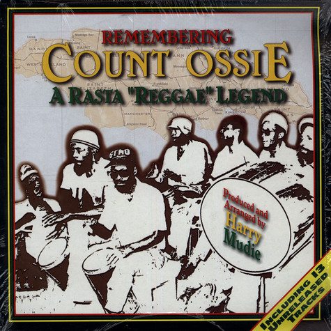 "Count Ossie - Remembering Count Ossie: A Rasta ""Reggae"" Legend"