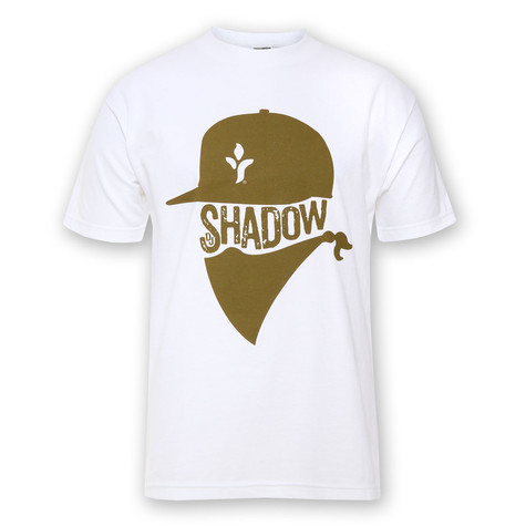 Acrylick - Shadow Bandit T-Shirt (DJ Shadow Exclusive)