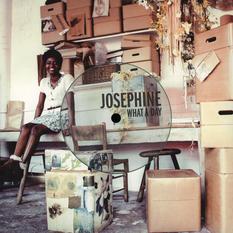 Josephine - What A Day