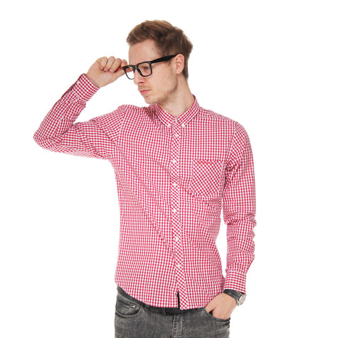 Ben Sherman - Wiltshire Shirt