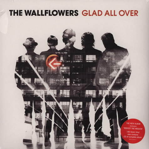 Wallflowers - Glad All Over