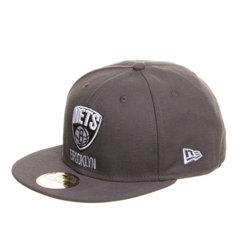 New Era - Brooklyn Nets Basic Team Logo 5950 Cap