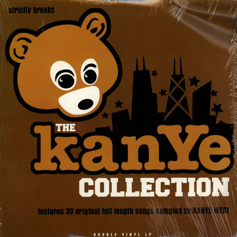 Kanye West - Kanye Collection