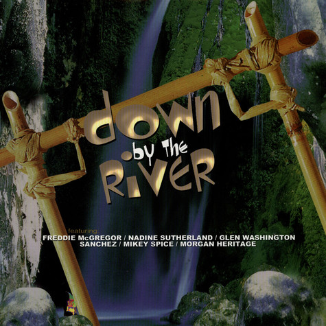 V.A. - Down By The River