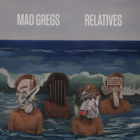 Mad Gregs - Relatives