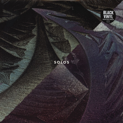 Solos - Beast Of Both Worlds