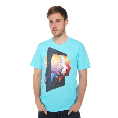 Imaginary Foundation - Being There T-Shirt