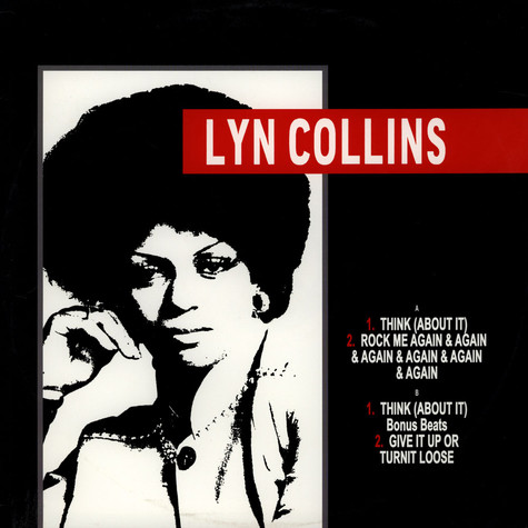 Lyn Collins - Think about it