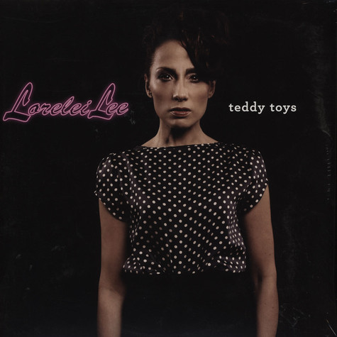 Lorelei Lee - Teddy Toys
