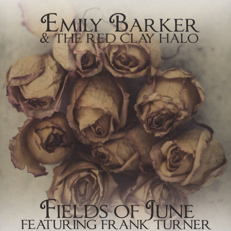 Emily Barker & The Red Clay Halo - Fields Of June