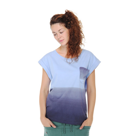 Cleptomanicx - Tapp Relaxed Women T-Shirt