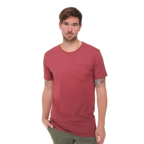 Cleptomanicx - Ligull Long Loose T-Shirt