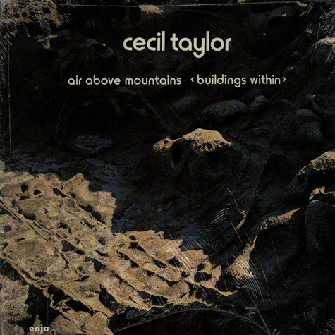 Cecil Taylor - Air Above Mountains < Buildings Within >