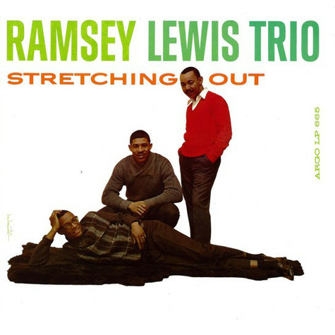 The Ramsey Lewis Trio - Stretching Out