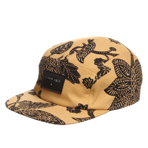 I Love Ugly - Japan Blossoms Cap