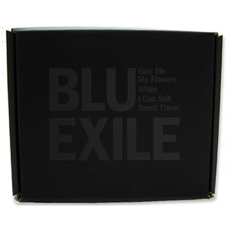 Blu & Exile - Give Me My Flowers Deluxe Box Set