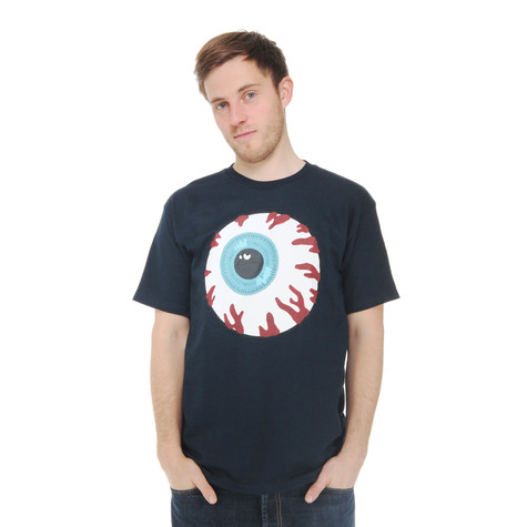 Mishka - Halftone Keep Watch T-Shirt