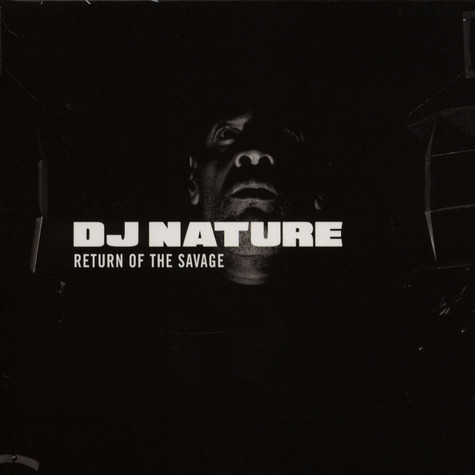 DJ Nature - Return Of The Savage