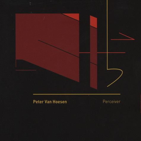 Peter Van Hoesen - Perceiver