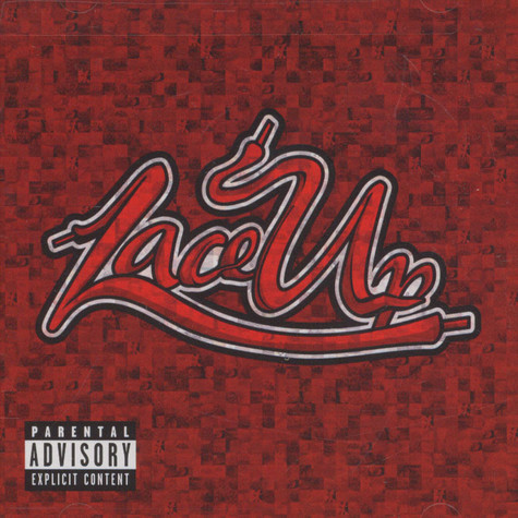 Machine Gun Kelly - Lace Up Deluxe Version