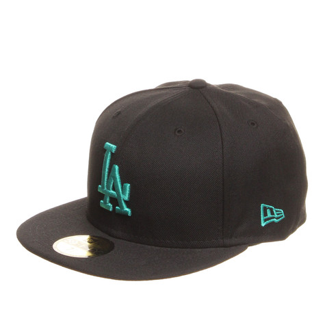 New Era - Los Angeles Dodgers Seasonal Basic MLB Cap