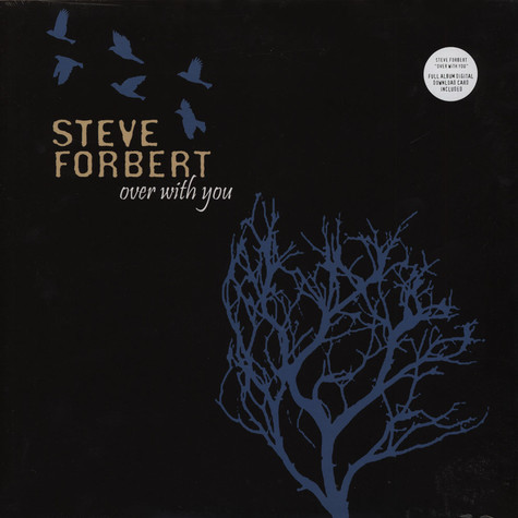 Steve Forbert - Over With You