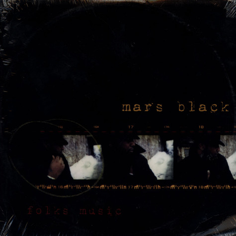 Mars Black - Folks Music