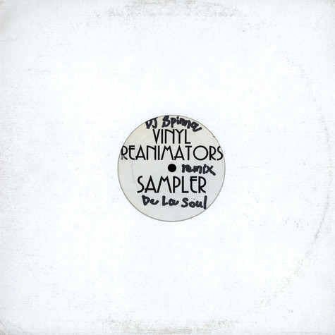 V.A. - Vinyl Reanimators Remixes