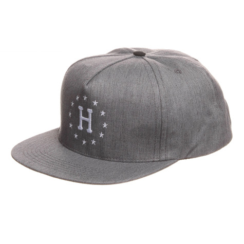 HUF - 12 Galaxies Snapback Cap