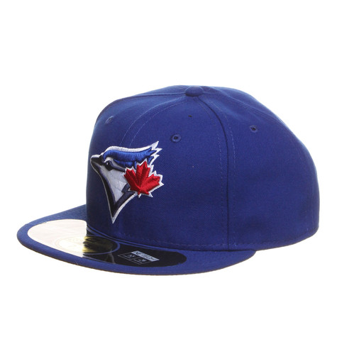 New Era - Toronto Blue Jays MLB Authentic 59Fifty Cap