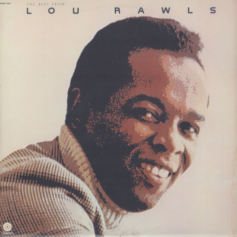 Lou Rawls - The Best From Lou Rawls