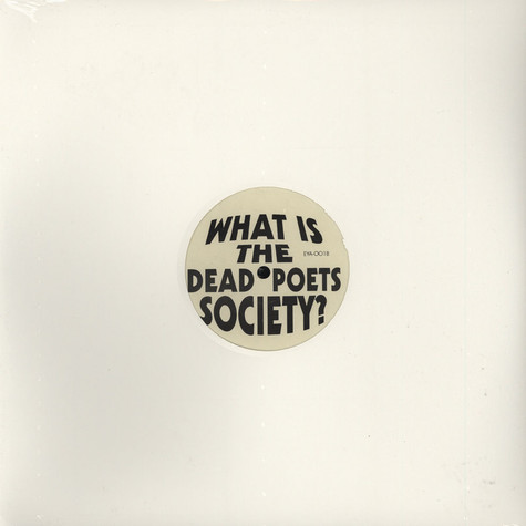 Dead Poets Society - What Is The Dead Poets Society?
