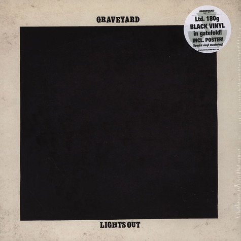 Graveyard - Lights Out