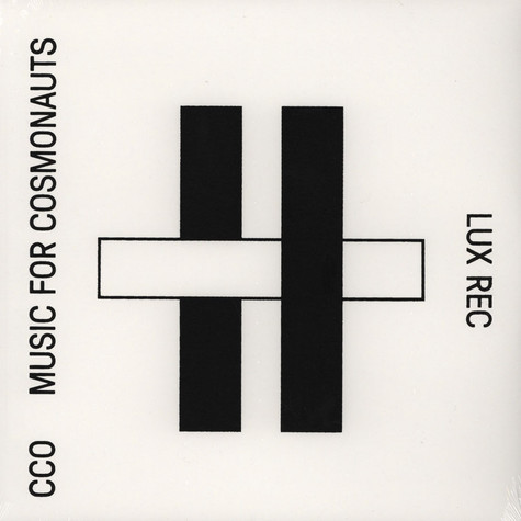 CCO - Music For Cosmonauts