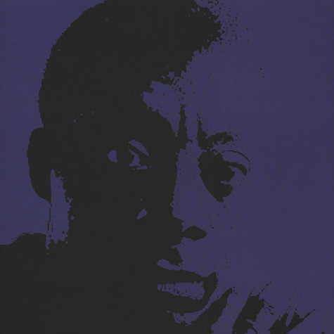 Peabody & Sherman - James Baldwin EP