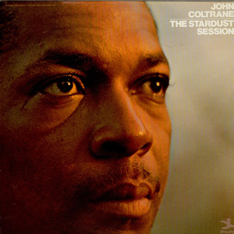 John Coltrane - The Stardust Session
