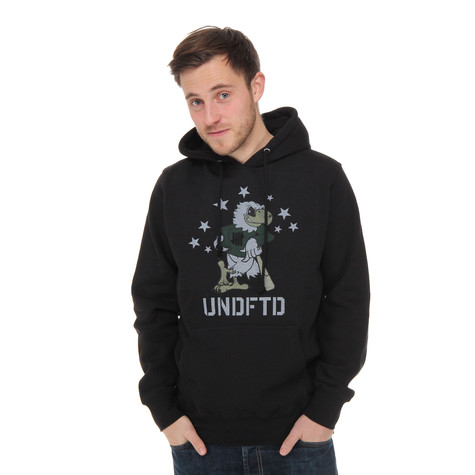 Undefeated - Eagle Undftd Pullover