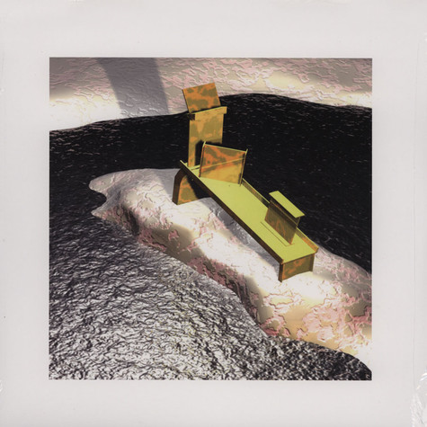 Oneohtrix Point Never / Rene Hell - Oneohtrix Point Never / Rene Hell