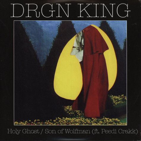Drgn King - Holy Ghost / Son Of Wolfman