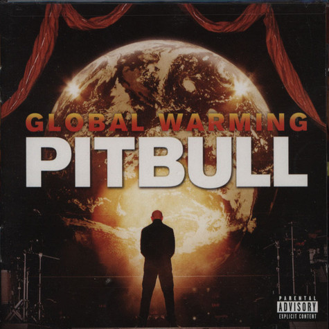 Pitbull - Global Warming Deluxe Version
