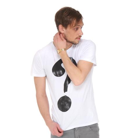 Cheap Monday - Bruce Printed T-Shirt