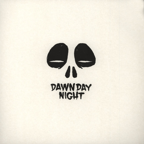 Dawn Day Night - Dawn Day Night EP